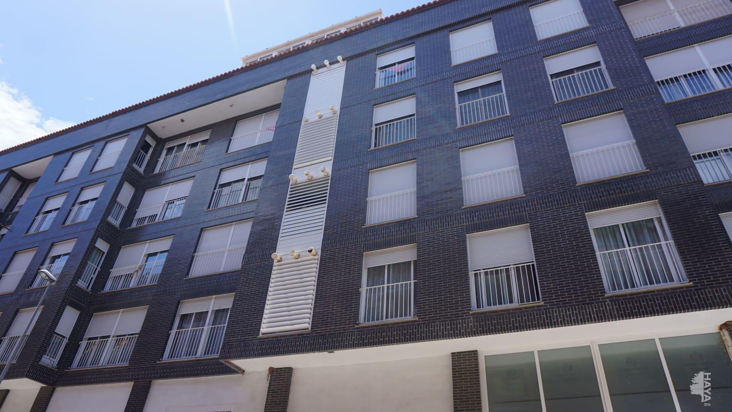 Piso en venta en Virgen de Gracia, Vila-real, Castellón, Calle Valencia/ Ponent Baix, 142.200 €, 4 habitaciones, 2 baños, 159 m2