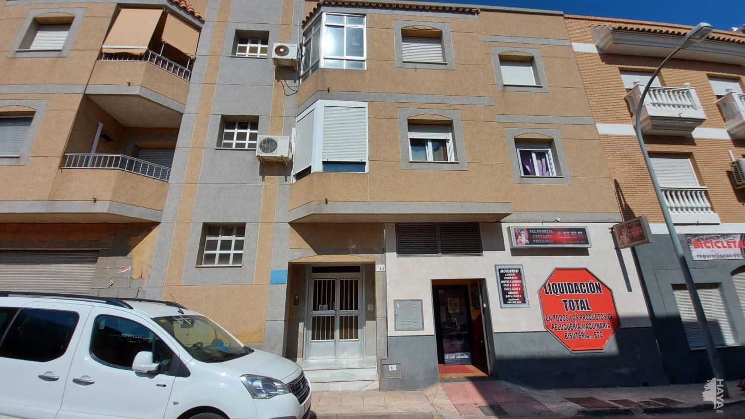 Piso en venta en Venta de Gutiérrez, Vícar, Almería, Calle Leon Felipe (cb), 65.000 €, 3 habitaciones, 2 baños, 134 m2