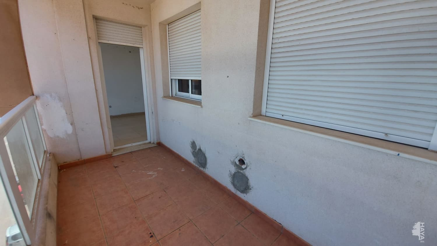 Piso en venta en Piso en Roquetas de Mar, Almería, 78.000 €, 3 habitaciones, 1 baño, 97 m2