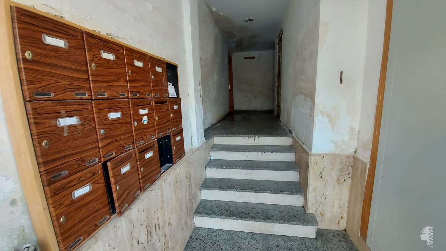 Piso en venta en Piso en Roquetas de Mar, Almería, 71.000 €, 3 habitaciones, 2 baños, 99 m2