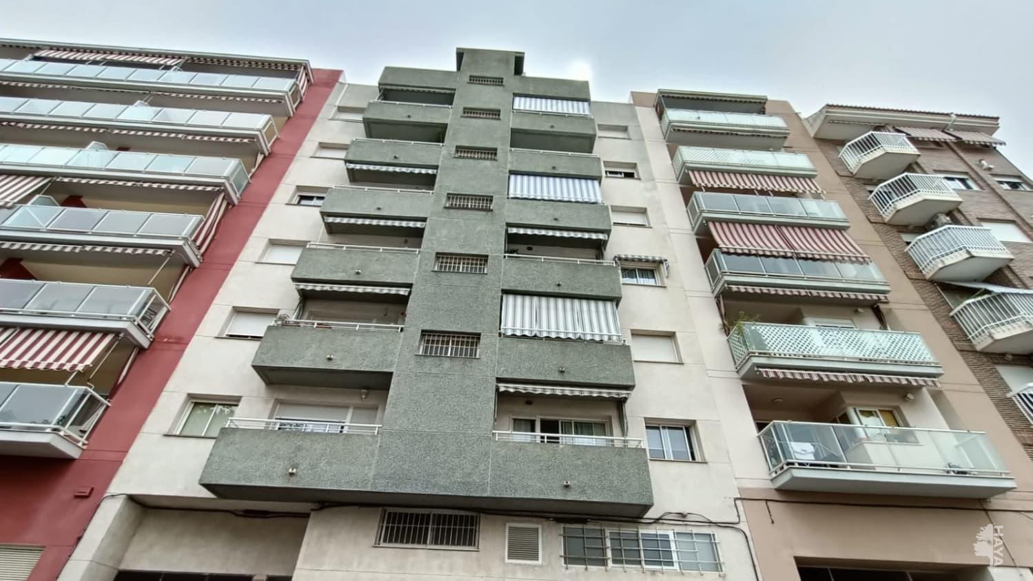 Piso en venta en Gandia, Valencia, Calle Monduber, 101.300 €, 3 habitaciones, 2 baños, 122 m2