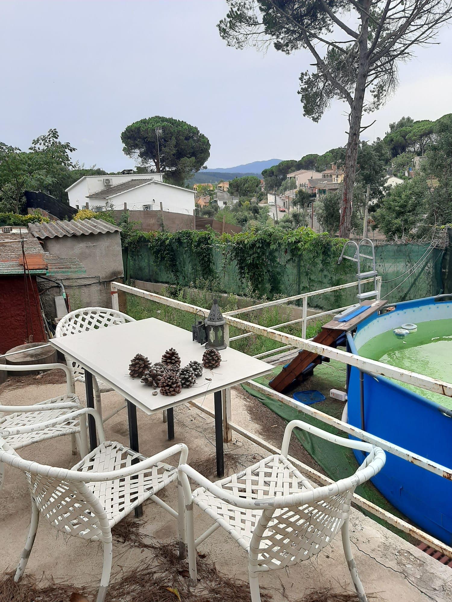 Casa en venta en Can Figueres Nou, Maçanet de la Selva, Girona, Calle Collsacabra, 60.000 €, 4 habitaciones, 2 baños, 60 m2