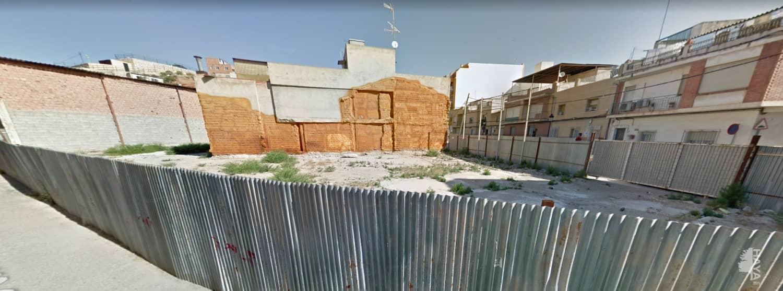 Suelo en venta en Lorca, Murcia, Calle Calle Abellaneda Esq. Calle Tomás Soler, Pb, 202.600 €, 681 m2