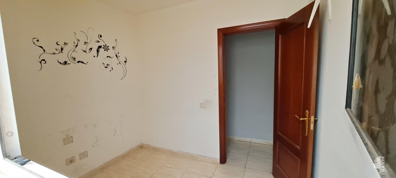 Piso en venta en Trasmontaña, Arucas, Las Palmas, Calle Acacia (la), 100.800 €, 3 habitaciones, 2 baños, 70 m2