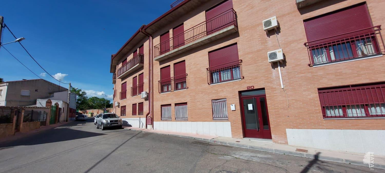 Piso en venta en Camarena, Toledo, Calle Cuesta, Bj, 77.949 €, 3 habitaciones, 2 baños, 90 m2