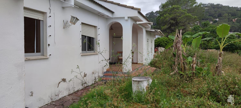 Casa en venta en Alzira, Valencia, Calle Poligono, 136.800 €, 6 habitaciones, 2 baños, 267 m2