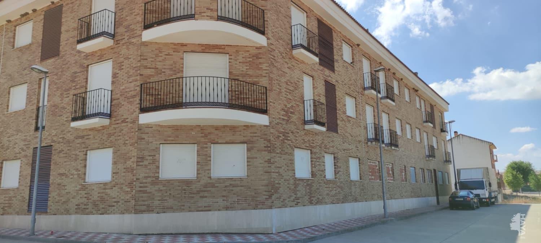 Piso en venta en Gerindote, Gerindote, Toledo, Calle Tapiado, 48.900 €, 3 habitaciones, 1 baño, 82 m2