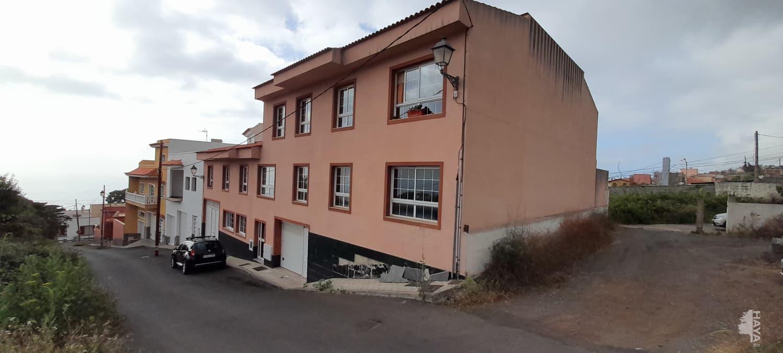 Piso en venta en Guía, la Matanza de Acentejo, Santa Cruz de Tenerife, Calle Codezales Los, 80.000 €, 3 habitaciones, 1 baño, 110 m2