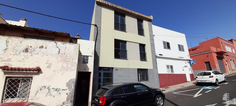 Piso en venta en Piso en Santa Cruz de Tenerife, Santa Cruz de Tenerife, 85.900 €, 2 habitaciones, 1 baño, 57 m2, Garaje