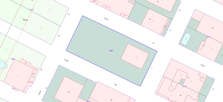 Suelo en venta en Antas, Antas, Almería, Calle Zurbarano, 102.900 €, 849 m2
