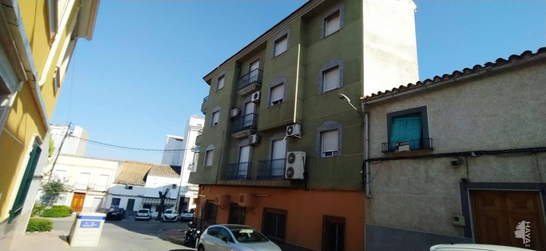 Piso en venta en Jódar, Jaén, Calle Domingo Arroquia, 83.500 €, 3 habitaciones, 1 baño, 110 m2