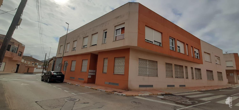 Piso en venta en La Unión, Murcia, Calle la Floreslantaa, 78.100 €, 3 habitaciones, 2 baños, 179 m2