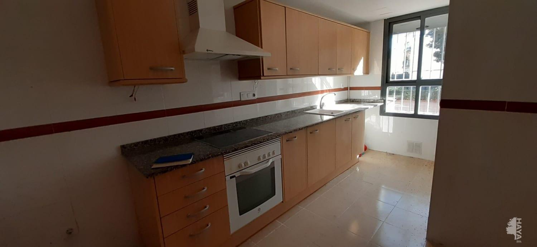 Piso en venta en Piso en Valencia, Valencia, 180.531 €, 3 habitaciones, 2 baños, 117 m2