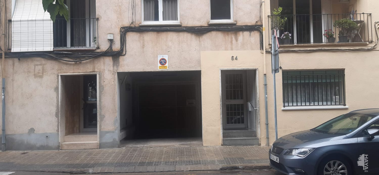 Parking en venta en Terrassa, Barcelona, Calle Francesc Oller, 90.900 €, 739 m2