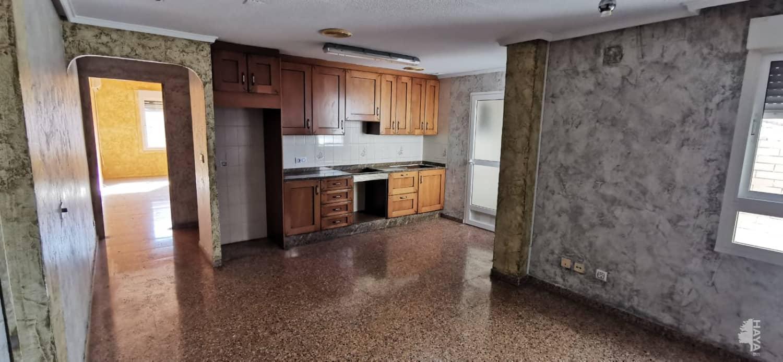 Piso en venta en San Fulgencio, Alicante, Calle Jorge Juan, 61.300 €, 3 habitaciones, 2 baños, 122 m2