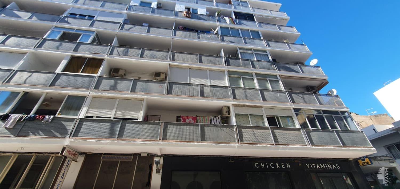 Piso en venta en Sant Antoni de Portmany, Baleares, Calle Vara de Rey, 152.700 €, 2 habitaciones, 1 baño, 50 m2