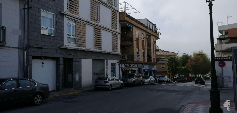 Piso en venta en El Barranco, Atarfe, Granada, Avenida Estación, 75.300 €, 3 habitaciones, 109 m2
