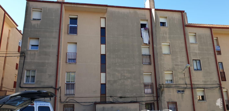 Piso en venta en Segovia, Segovia, Plaza Esteban Arteaga, 59.856 €, 3 habitaciones, 1 baño, 72 m2