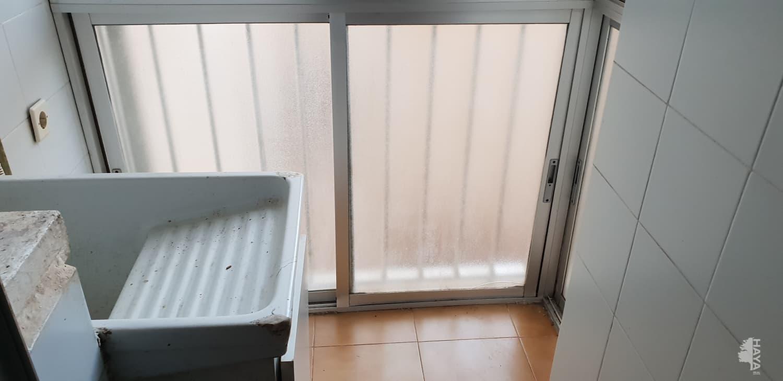 Piso en venta en Piso en Águilas, Murcia, 107.500 €, 4 habitaciones, 2 baños, 118 m2
