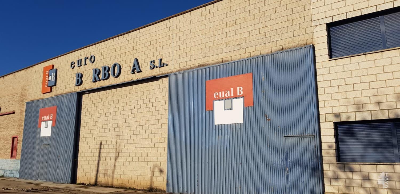 Industrial en venta en Sigüenza, Guadalajara, Guadalajara, Avenida Cristobal Colon, 495.000 €