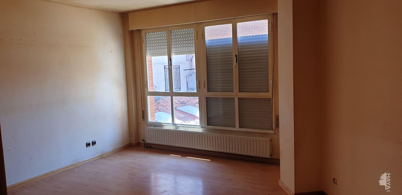 Piso en venta en Piso en Soria, Soria, 98.300 €, 2 habitaciones, 1 baño, 62 m2