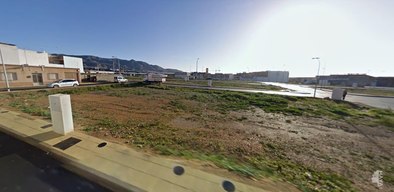 Suelo en venta en Los Ángeles, Adra, Almería, Calle Sevilla, 93.700 €, 665 m2