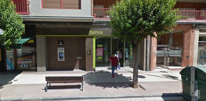 Local en venta en El Cubo, Logroño, La Rioja, Avenida Pio Xii, 336.000 €, 302 m2