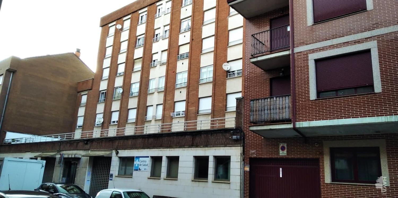 Piso en venta en Eras de Renueva, León, León, Calle Cardenal Cisneros, 91.000 €, 3 habitaciones, 1 baño, 117 m2