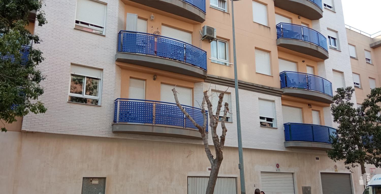 Piso en venta en Diputación de San Antonio Abad, Cartagena, Murcia, Calle Garellano, 87.500 €, 2 habitaciones, 1 baño, 92 m2