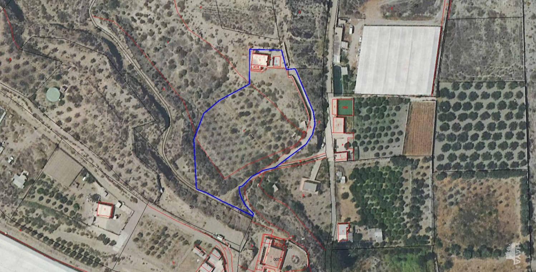 Suelo en venta en Suelo en Gádor, Almería, 68.600 €, 96 m2