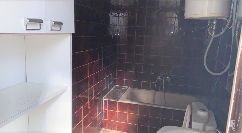 Piso en venta en Piso en Santa Margarida de Montbui, Barcelona, 60.700 €, 2 habitaciones, 1 baño, 65 m2