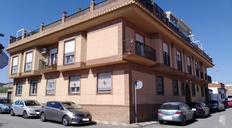 Piso en venta en Churriana de la Vega, Granada, Calle Barcelona, 88.000 €, 2 habitaciones, 2 baños, 83 m2