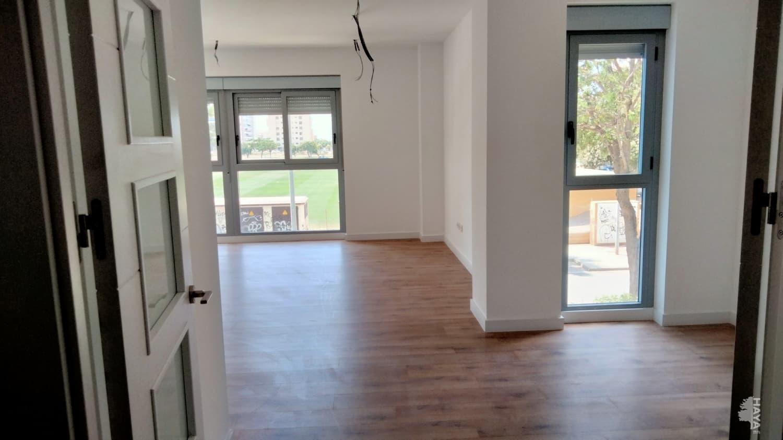 Piso en venta en Los Ángeles, Almería, Almería, Calle Antonio Muñoz Zamora, 232.000 €, 4 habitaciones, 2 baños, 139 m2