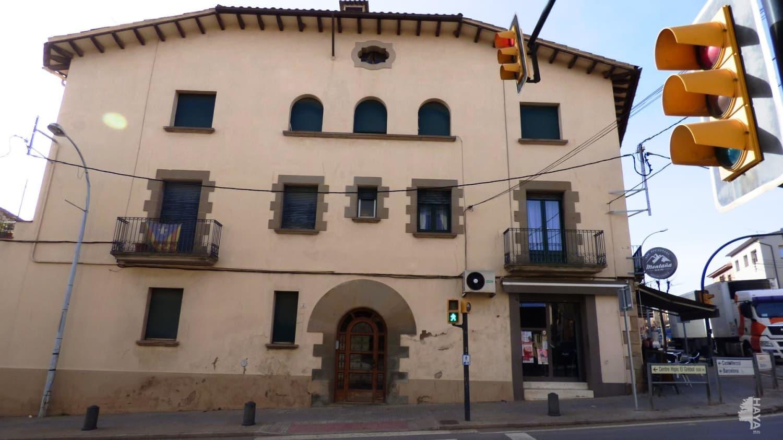 Piso en venta en Moià, Moià, Barcelona, Calle Manresa, 93.000 €, 3 habitaciones, 1 baño, 123 m2