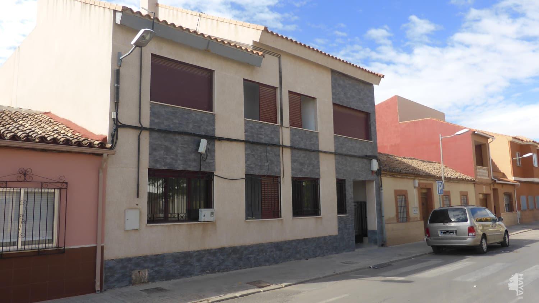 Piso en venta en Alcázar de San Juan, Ciudad Real, Calle Porvenir, 98.012 €, 3 habitaciones, 2 baños, 133 m2