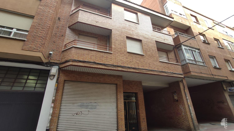 Piso en venta en Las Delicias, Valladolid, Valladolid, Calle San Jose de Calasanz, 116.800 €, 2 habitaciones, 1 baño, 93 m2