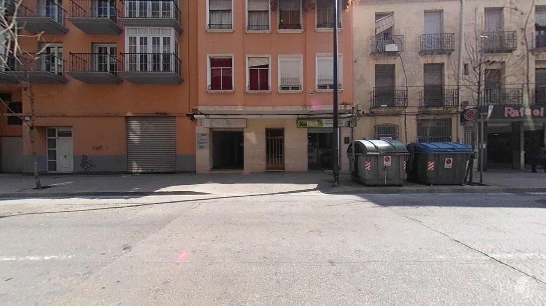 Piso en venta en Gandia, Valencia, Calle Sant Vicent Ferrer, 87.500 €, 4 habitaciones, 1 baño, 113 m2