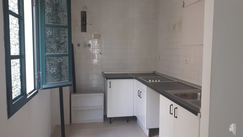 Piso en venta en Piso en Gáldar, Las Palmas, 67.900 €, 1 habitación, 1 baño, 61 m2