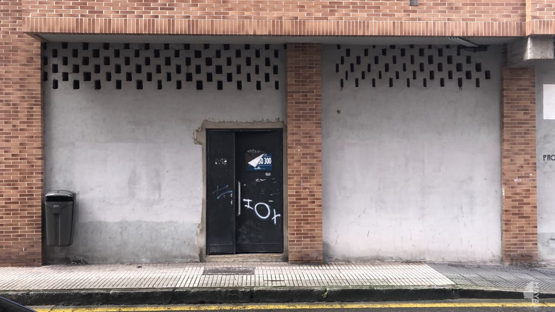 Local en venta en Local en Gijón, Asturias, 87.100 €, 150 m2
