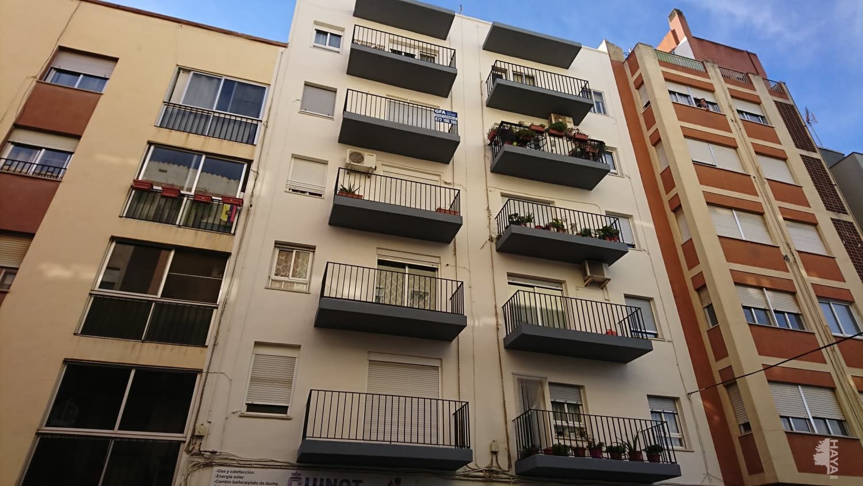 Piso en venta en Urbanización Penyeta Roja, Castellón de la Plana/castelló de la Plana, Castellón, Calle Maestro Caballero, 56.100 €, 3 habitaciones, 1 baño, 90 m2