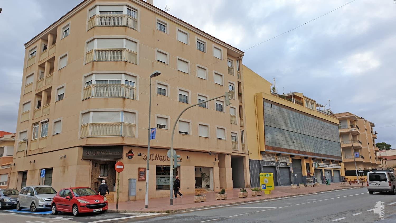 Piso en venta en Monóvar/monòver, Alicante, Calle Ronda Constitucio, 102.400 €, 4 habitaciones, 2 baños, 90 m2
