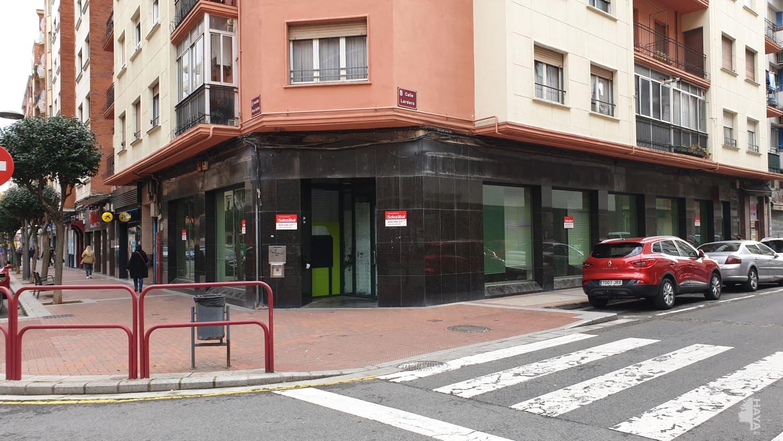 Local en venta en El Cubo, Logroño, La Rioja, Calle Perez Galdós, 359.300 €, 212 m2