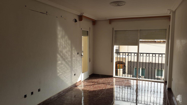 Piso en venta en Piso en San Pedro del Pinatar, Murcia, 77.200 €, 3 habitaciones, 2 baños, 113 m2
