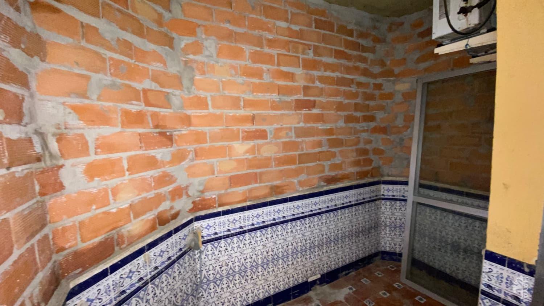 Piso en venta en Piso en Jerez de la Frontera, Cádiz, 63.000 €, 3 habitaciones, 1 baño, 85 m2