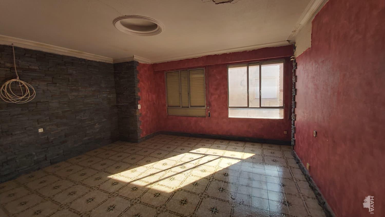 Piso en venta en Piso en Molina de Segura, Murcia, 55.600 €, 3 habitaciones, 1 baño, 120 m2