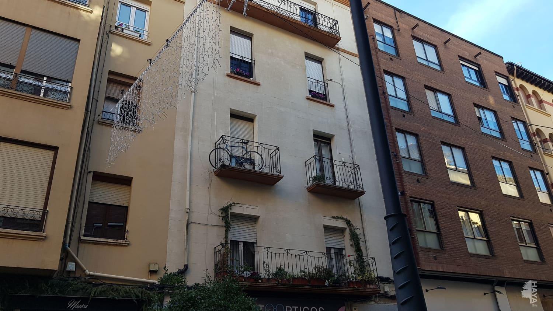Piso en venta en Piso en Logroño, La Rioja, 67.000 €, 3 habitaciones, 1 baño, 106 m2