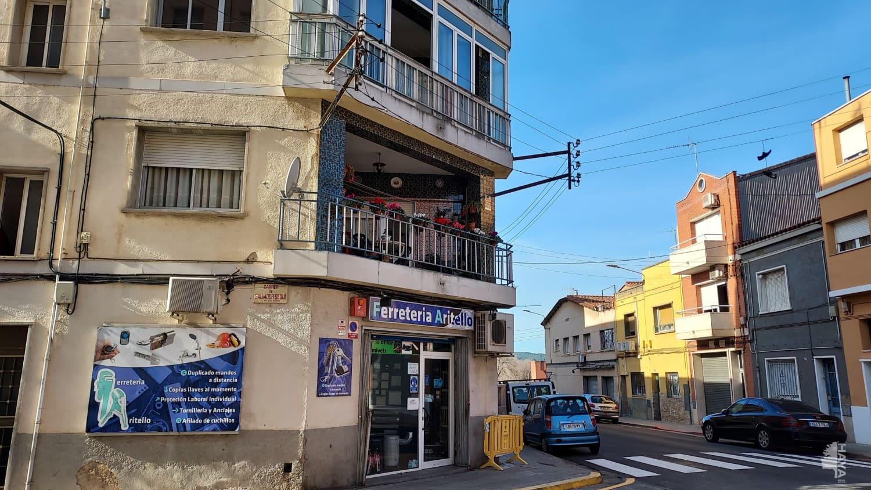 Piso en venta en Sabadell, Barcelona, Calle Salvador Segui-noi del Sucre, 71.300 €, 3 habitaciones, 1 baño, 68 m2