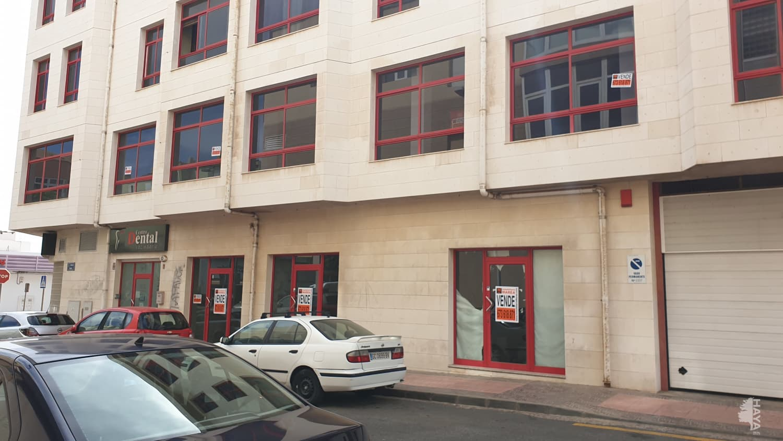 Oficina en venta en Santa Lucía de Tirajana, Las Palmas, Avenida Canarias, 150.650 €, 116 m2