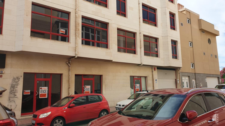 Oficina en venta en Santa Lucía de Tirajana, Las Palmas, Avenida Canarias, 134.550 €, 98 m2