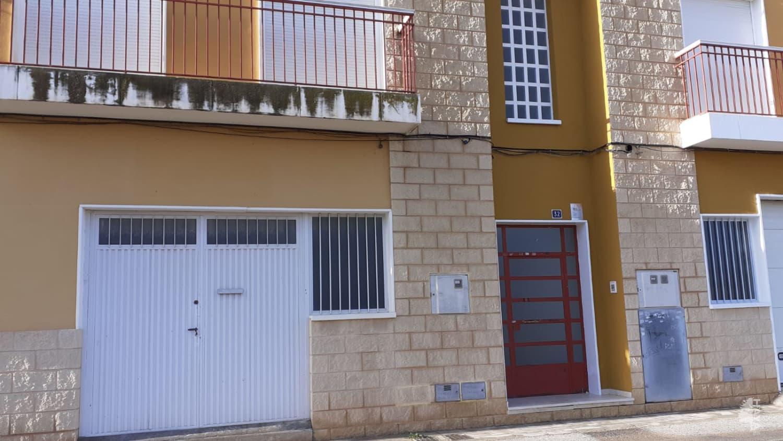 Piso en venta en Aspe, Alicante, Calle Obispo Alcaraz Alenda, 77.800 €, 3 habitaciones, 2 baños, 112 m2